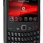Blackberry - 8520 Cell Phone