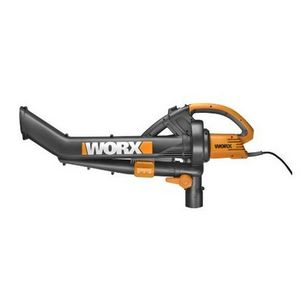 WORX TriVac 12 Amp Electric Blower/Mulcher/Vacuum