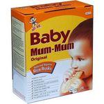 Baby Mum-Mum Hot Kid Orig Rice Rusks