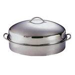 Le Gourmet Chef 18 Inch Roasting Pan