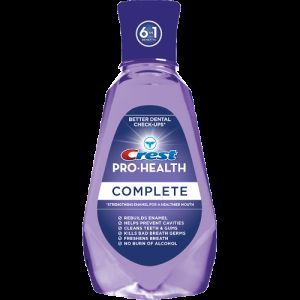 Crest Pro-Health Complete Rinse - Fresh Mint