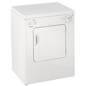 Kenmore Extra Large Capacity Portable Electric Dryer