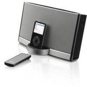 Bose - SoundDock Portable