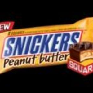 Mars - Snickers Peanut Butter Squared