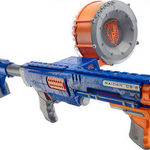 Nerf Clear N-Strike Raider CS-35