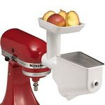 KitchenAid Fruit/Vegetable Strainer and Food Grinder for Stand Mixers FVSFGA