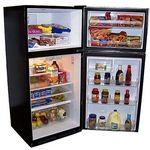 Haier Top-Freezer Refrigerator