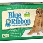 Blue Ribbon Deluxe Housetraining Pads