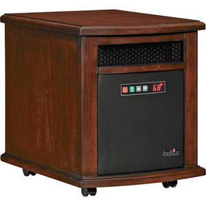 Duraflame Infrared Quartz Heater Model# 10HM1342EPC