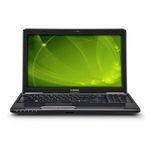 "Toshiba 15.6"" Core i5-460M, 4GB, 640GB HD, Windows 7 Notebook (883974582570)"