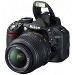 Nikon - D3100 Digital Camera