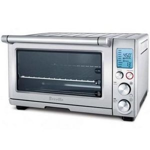 Breville Smart Oven Convection Toaster Oven BOV800XL