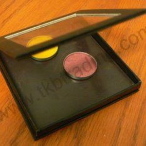 TKB Trading Freestyle Magnetic Palette with Window