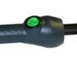 Jose Eber Pro Series 13mm Curling Iron Ceramic Barrel Ionic