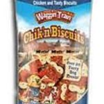 Waggin Train Chik'n Biscuits