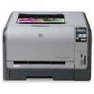 HP LaserJet CP1518 Card Printer
