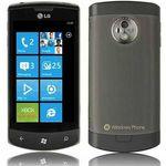 LG Optimus 7 Smartphone