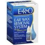 E-R-O Ear Wax Removal System