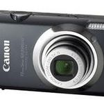 Canon - PowerShot SD3500 IS Digital Camera
