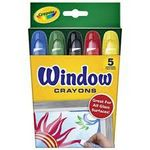 Crayola Window Crayons