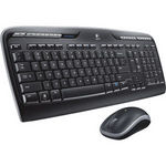Logitech MK320 Wireless Keyboard and Mouse (920002836)