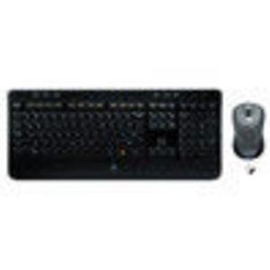 Logitech MK520 Wireless Keyboard and Mouse (920002553)
