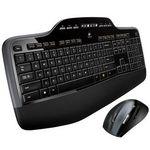 Logitech MK700 Wireless Keyboard and Mouse