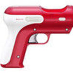 Sony PlayStation 3 Gun Grip for Move