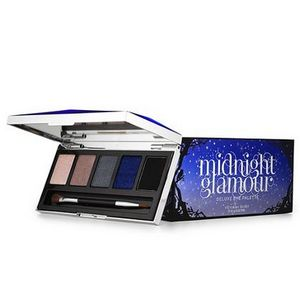 Victoria's Secret Midnight Glamour Deluxe Eye Palette