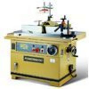 Powermatic 1791284/Model TS29 7 - 1/2HP 3Ph 230V Model TS29 7 - 1/2HP 3Ph 230V/460V with Sliding Table , Shapers