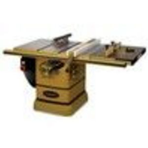 """Powermatic 3HP 1Ph - 10"""" Table Saw with 30"""" Fence & Router Lift - 1792003K"""