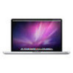 "Apple Computer BTO MacBook Pro 17"" 2.66GHz Core i7/4GB(2x2)/500GB (5400)/SD Z0GP-W69565667 Notebook"