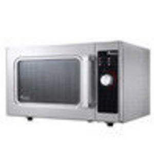 Amana ALD10D Stainless Steel 1000 Watts Microwave Oven