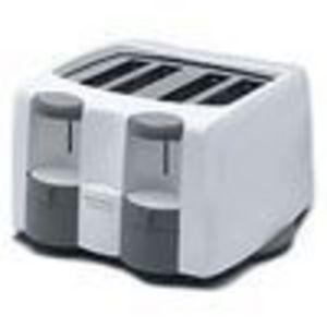 Black & Decker T4200 4-Slice Toaster