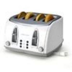 Black & Decker T125 4-Slice Toaster