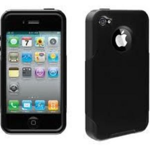 Otterbox - iPhone 4 Commuter Case