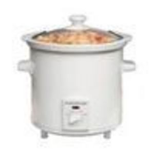 Farberware FSSC300 3-Quart Slow Cooker