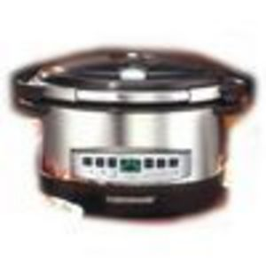 Farberware FPC800V 8-Quart Slow Cooker