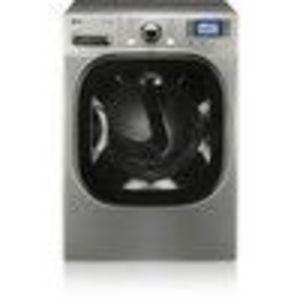 LG DLEX3875V Dryer