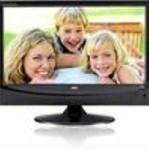 AOC L22h998 22 in. LCD TV