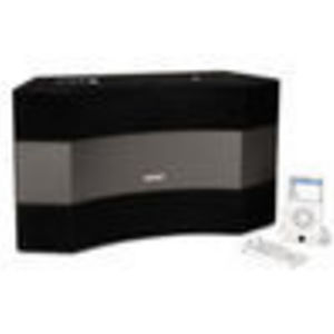 Bose Acoustic Wave (41733) (White) for Apple iPod