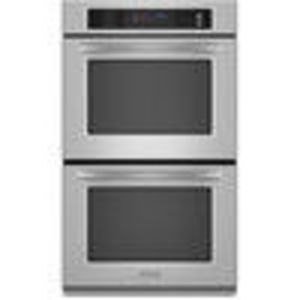 KitchenAid Architect II KEBS277SSS Electric Double Oven