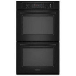 KitchenAid Architect KEBS278S Electric Double Oven