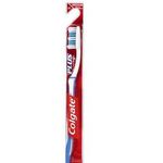 Colgate Plus Bi-Level Bristles Toothbrush