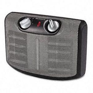 Holmes Portable Twin Ceramic Heater