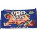 Kellogg's Pop Tarts - Strawberry