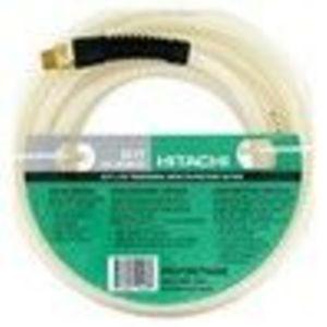 "Hitachi 19408 50' X 3/8"" Polyurethane Air Hose"