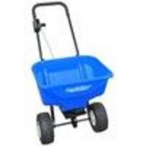 Earthway High-Output Snow & Ice Melt Spreader With 9-Inch Pneumatic Wheels #2030PiPlus