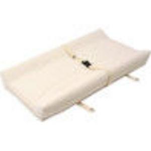 Naturepedic Organic Cotton Changing Pad (2-Sided Contoured)