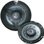 "Kenwood KFC-1660S 6.5"" Coaxial Car Speaker"